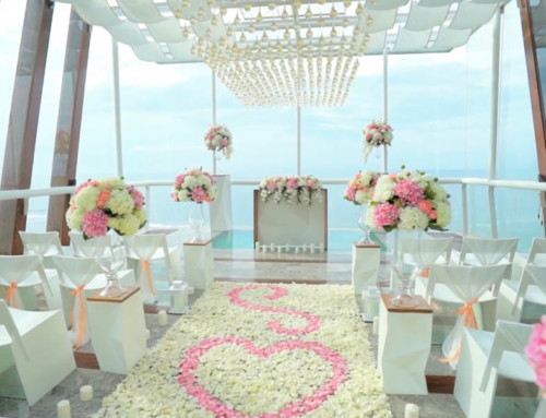 5 Reasons for Bali Wedding