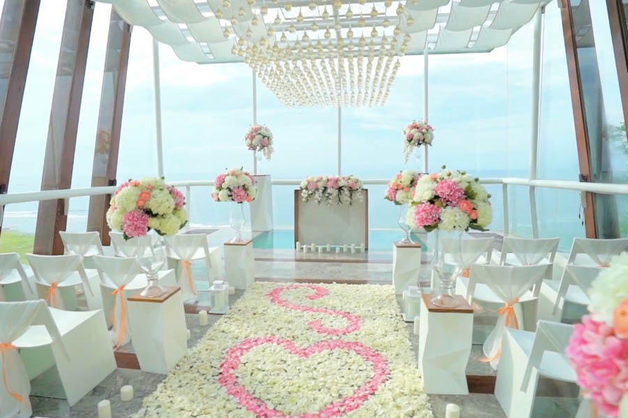 Alasan nikah di Bali