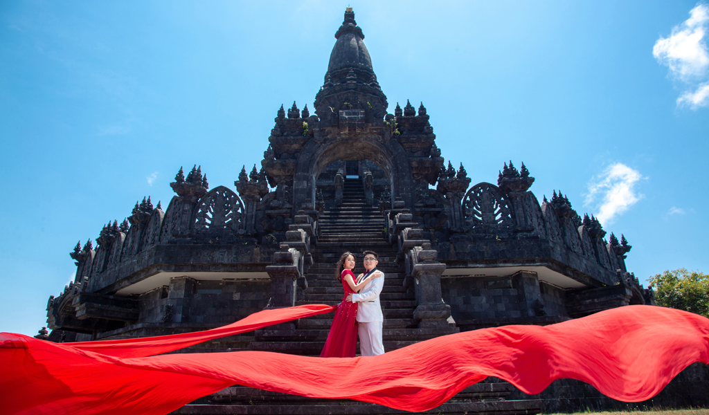 Prewedding Package in Bali